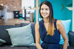 Đây là startup công nghệ do 'bóng hồng' lãnh đạo giá trị nhất thế giới