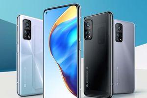 Xiaomi trở thành công ty điện thoại thông minh lớn thứ ba toàn cầu