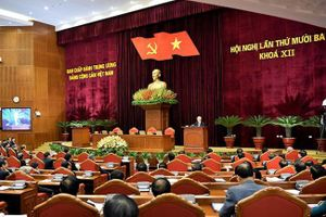 Chủ tịch Hồ Chí Minh đến quan điểm của Đảng ta về công tác kiểm soát quyền lực cán bộ