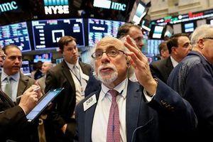 Thị trường chứng khoán Mỹ đã dự báo được người đắc cử Tổng thống?