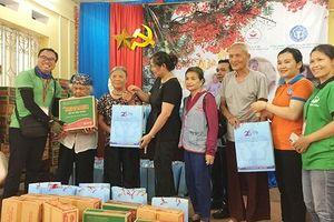 Ngành Bảo hiểm xã hội Việt Nam chung tay vì người nghèo, không để ai bị bỏ lại phía sau