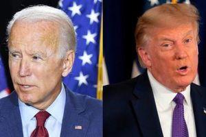 Kịch bản với nhà đầu tư khi ông Trump hoặc ông Biden đắc cử Tổng thống Mỹ