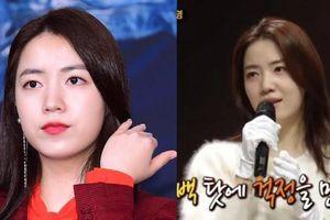 Hai năm sau khi lộ chuyện bày trò làm hại T-ara, Hwayoung vẫn phải nhận về trái đắng