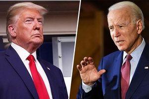 Tỷ phú công nghệ Mỹ 'rót tiền' ủng hộ Trump hay Biden?