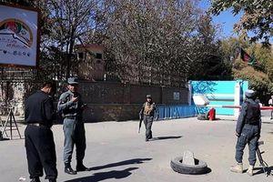 Nổ bom, xả súng tại trường đại học, 22 người chết