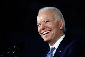 Những 'thế lực tiền bạc' đứng sau ông Joe Biden