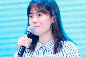 Nội dung di thư của mẹ con diễn viên Park Ji Sun