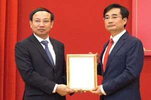 Quảng Ninh luân chuyển, bổ nhiệm 10 lãnh đạo