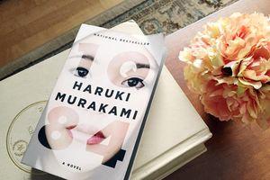 Những cuốn sách của Haruki Murakami được yêu thích