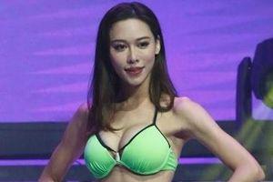 Thí sinh Hoa hậu châu Á 2020 từng phẫu thuật thẩm mỹ