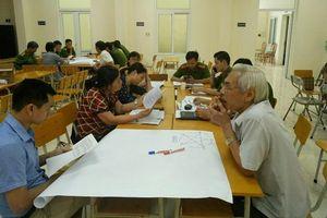 Mô hình hỗ trợ người nghiện tại quận Nam Từ Liêm: Những tín hiệu tích cực