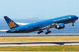 Phạt 2 triệu đồng với hành khách đốt lửa trên máy bay