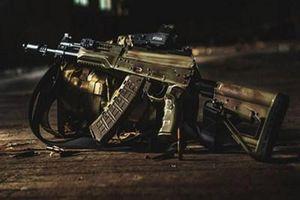 Nga nâng cấp súng trường tấn công AK-12