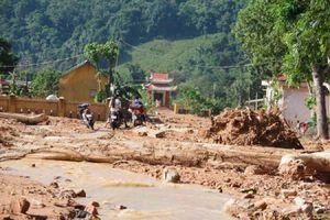 Quảng Trị: Tìm thấy 2 thi thể mất tích do sạt lở đất tại xã Hướng Việt