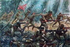 Âm thanh khiến lính Mỹ kinh hoàng khi đối đầu với quân Nhật