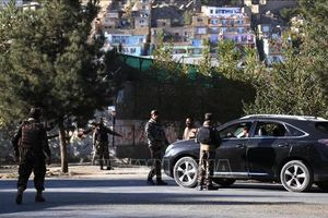 IS thừa nhận vụ xả súng đẫm máu tại đại học Kabul làm 22 người thiệt mạng