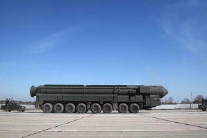 Nga hoàn thành tái trang bị các tên lửa 'không thể hạ gục' vào năm 2024