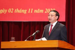 Quảng Ninh điều động, phân công nhiều vị trí lãnh đạo chủ chốt