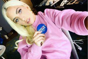 Donald Trump chê bai Lady Gaga vì công khai ủng hộ đối thủ Biden
