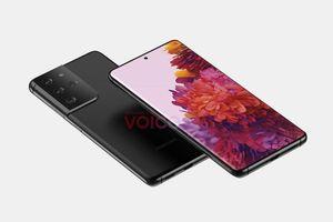 Samsung đã bắt đầu sản xuất Galaxy S21 Ultra từ bây giờ?