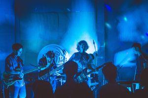 'Gió thổi mạnh': Khép lại chương hoạt động đầu tiên của Bluemato