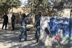 Tổng Thư ký LHQ kịch liệt lên án vụ tấn công nhằm vào Đại học Kabul, Afghanistan