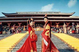 Người đặc biệt được hoàng thượng ban tặng sính lễ nghìn tỷ khi kết hôn