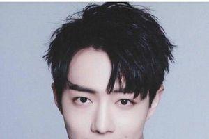 Nam diễn viên Tiêu Chiến được bình chọn đẹp trai nhất châu Á
