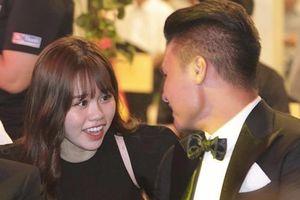 Câu tiếng Anh được dân mạng chia sẻ ầm ầm trong scandal Huỳnh Anh là gì?