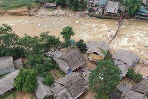 Vì sao 12 hộ dân ở Lào Cai khởi kiện Nhà máy thủy điện Sử Pán 1?