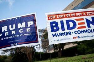 4 chính sách các nhà đầu tư Mỹ trông chờ sau Bầu cử Mỹ 2020