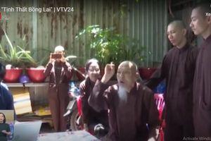 Thông tin bí ẩn đẳng sau cơ sở 'Tịnh thất Bồng lai' tại Long An