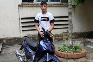 Bắc Giang: Bắt khẩn cấp 4 đối tượng chặn xe, dùng dao cướp tài sản