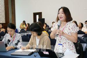 CEO Forum 2020 tập trung bàn về 'Chuỗi cung ứng toàn cầu mới'