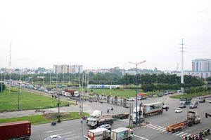 Thu ngân sách của Tp. Hồ Chí Minh đạt trên 70% dự toán