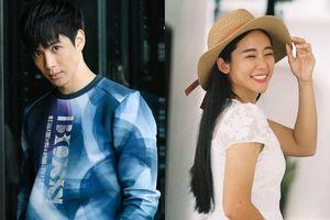 Film Thanapat tái hợp Bifern Anchasa trong phim truyền hình remake 'My Lucky Star'