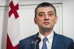Thủ tướng Gruzia dương tính với virus SARS-CoV-2