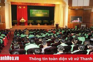 Kể chuyện Bác Hồ với doanh nhân và nông dân Thanh Hóa