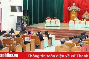HĐND huyện Như Xuân đổi mới và nâng cao chất lượng hoạt động