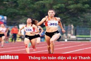 Điền kinh Thanh Hóa sẵn sàng cho giải vô địch quốc gia 2020