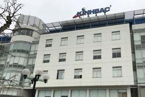 Đô thị Kinh Bắc của đại gia Đặng Thành Tâm báo lợi nhuận giảm tới 96% trong quý 3