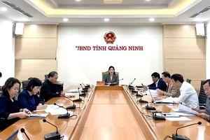 Thẩm định xếp hạng di tích cấp tỉnh Ruộng bậc thang Lục Hồn
