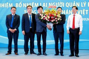 Tin bổ nhiệm nhân sự mới Quảng Nam, Khánh Hòa, Bà Rịa - Vũng Tàu