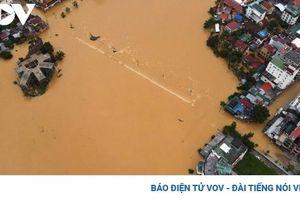 Thủ tướng Triều Tiên gửi điện thăm hỏi tình hình mưa lũ ở Việt Nam