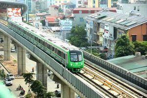 ĐBQH kiến nghị không để lỡ hẹn lần thứ 9 dự án đường sắt Cát Linh - Hà Đông