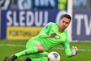 Filip Nguyễn lần thứ 3 được triệu tập lên tuyển CH Séc