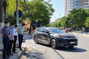 Thúc đẩy giải ngân vốn công trình giao thông