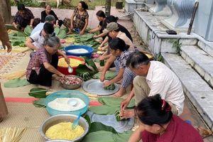 Hà Nội: Thêm những chuyến xe nghĩa tình tới miền Trung