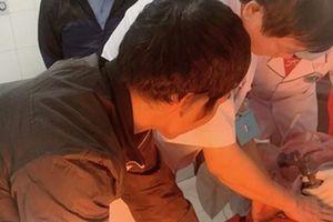 Hà Tĩnh: Bé trai 2 tuổi đuối nước khi mẹ đi chợ vắng nhà