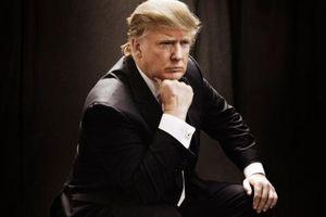 Tổng thống Mỹ Donald Trump: Từ cậu bé ngang ngược đến ông chủ 'cứng rắn' của Nhà Trắng với triết lý không bao giờ bỏ cuộc